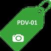 PDV-01 • PHOTO / REPORTAGE (en option d'un module rédaction)