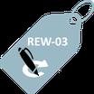 REW-03 • RÉÉCRITURE DE TEXTES DE  FORMAT LONG [LIVRE, OUVRAGE, CATALOGUE, SITE ]