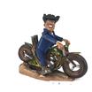 Motorrad Cowboy