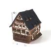 Schiefes Haus Ulm (B257)