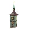 Zytglogge  (Zeitglockenturm) Bern mit Uhr (E246clock)