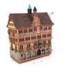 Rathaus Tübingen (C283)
