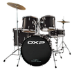 DXP 5 PIECE DRUM KIT 22""