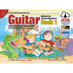 Progressive Guitar Method for Young Beginners books with online Video & audio