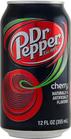 Dr. Pepper Cherry 355ml