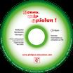 Méthode KWS - A1.1 - Le CD-Rom seul
