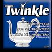 Twinkle Silver Polish