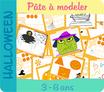 Pack n°3- Cartes pâte à modeler Halloween dénombrement