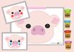 Pack d'activités septembre 2020 - Les 3 petits cochons
