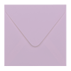 Envelop lavendel 16x16 cm