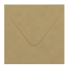 Envelop kraft - 15,6x11 cm