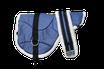 Easy Barebackpad donker Blauw