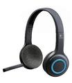 Logitech Wireless Headset H600 Mac/PC