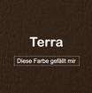 """MK-EXKLUSIVE orthopädische visco Hundematratze in """"Kunstleder-Terra"""""""