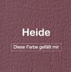 """MK-EXKLUSIVE orthopädische visco Hundematratze in """"Kunstleder-Heide"""""""
