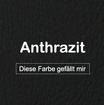 "MK-EXKLUSIVE orthopädische visco Hundematratze in ""Kunstleder-Anthrazit"""