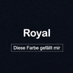 "MK-EXKLUSIVE orthopädische visco Hundematratze in ""Kunstleder-Royal"""