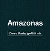 "MK-EXKLUSIVE orthopädische visco Hundematratze in ""Kunstleder-Amazonas"""