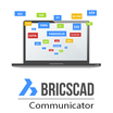 Communicator for BricsCAD