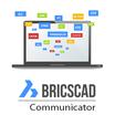 Communicator for BricsCAD