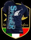 T-Shirt SPINNER