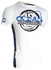 T-shirt OCEAN PERFORMANCE MC
