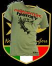 T-Shirt PREDATOR HISTORY