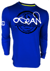 T-shirt OCEAN PERFORMANCE ML