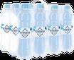 Cristallo blau 0.5l