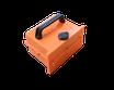Akku mit Ladegerät für elektrische Pumpen