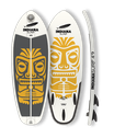 Indiana 4'9 Surf Inflatable