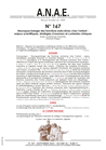 ANAE N° 167 - Neuropsychologie des fonctions exécutives chez l'enfant : enjeux scientifiques, stratégies d'examen et contextes cliniques
