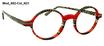 Unisex-Brillenfassungen von Johann von Goisern