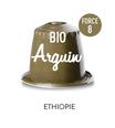 Arguin - Bio