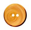 Holzknopf 2-Loch