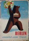 Berlin erwartet seine Gäste