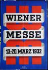 Wiener Messe 1932