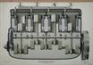 Wie ein Viertaktmotor arbeitet