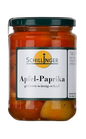 Apfel Paprika eingel. 370ml