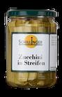 Zucchini in Streifen 355ml