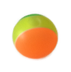 Perle Orange Gelb Grün / Perle orange jaune vert