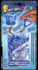 Finger Loom™ Blau/Bleu