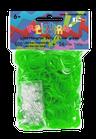 Limettengrün Jelly