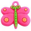 Charm Schmetterling / Papillon *