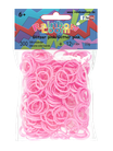 Glitzer Pink/Rose à paillettes Silikon