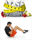 FITNESS / WEIGHT LOSS / WEIGHT GAIN PROGRAMS