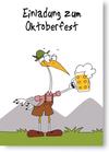 Einladung zum Oktoberfest