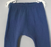 Musselin Hose Jeans