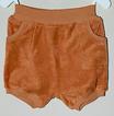 Frottee-Shorts 'Karamel'