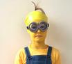 Kostüm 'Minion'
